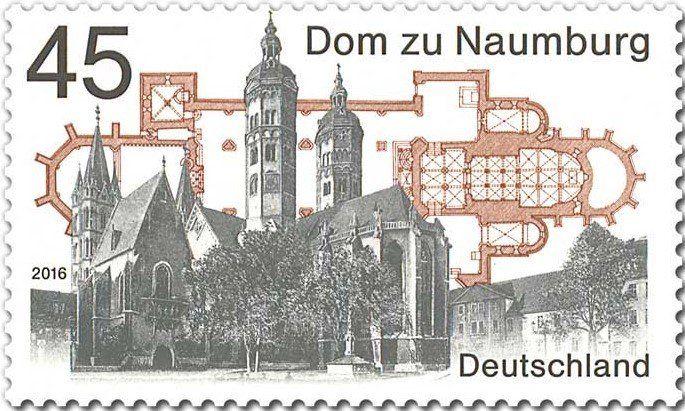 """Bundesfinanzministerium Sonderbriefmarke """"200"""