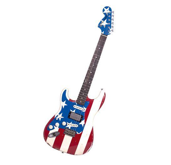 We Love The Usa Musique Guitare Dessin Musique Et Musique