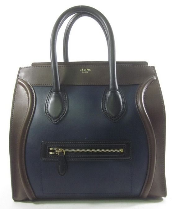 Oh Céline, you make our handbag-loving hearts all aflutter.