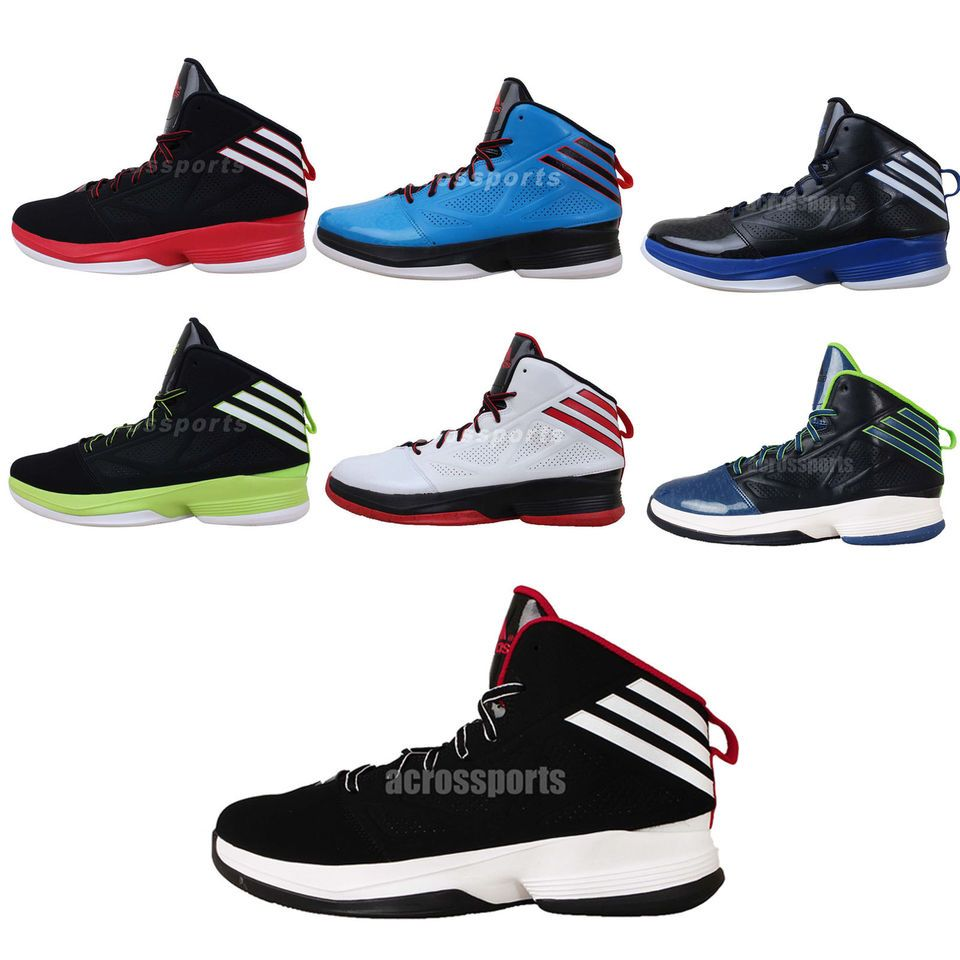 Adidas Mad Handle 2 Lightweight 2014 Mens Basketball Shoes Pick 1  see Adidas base collections: http://www.ebay.com.au/cln/acrossports/Adidas-Basketball-Collections/173872017016