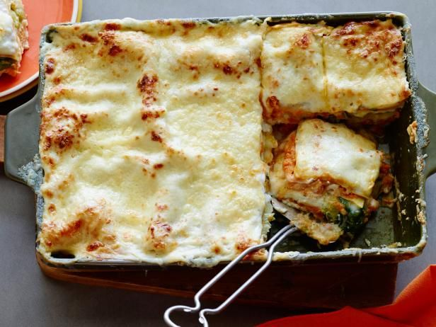 Pumpkin lovers lasagna recipe recipes pasta and food get pumpkin lovers lasagna recipe from cooking channel forumfinder Image collections