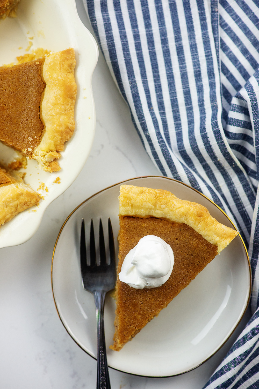 How To Make Sweet Potato Pie By Bunsinmyoven Com Recipe Sweet Potato Pie Delicious Pies Sweet Potato Recipes