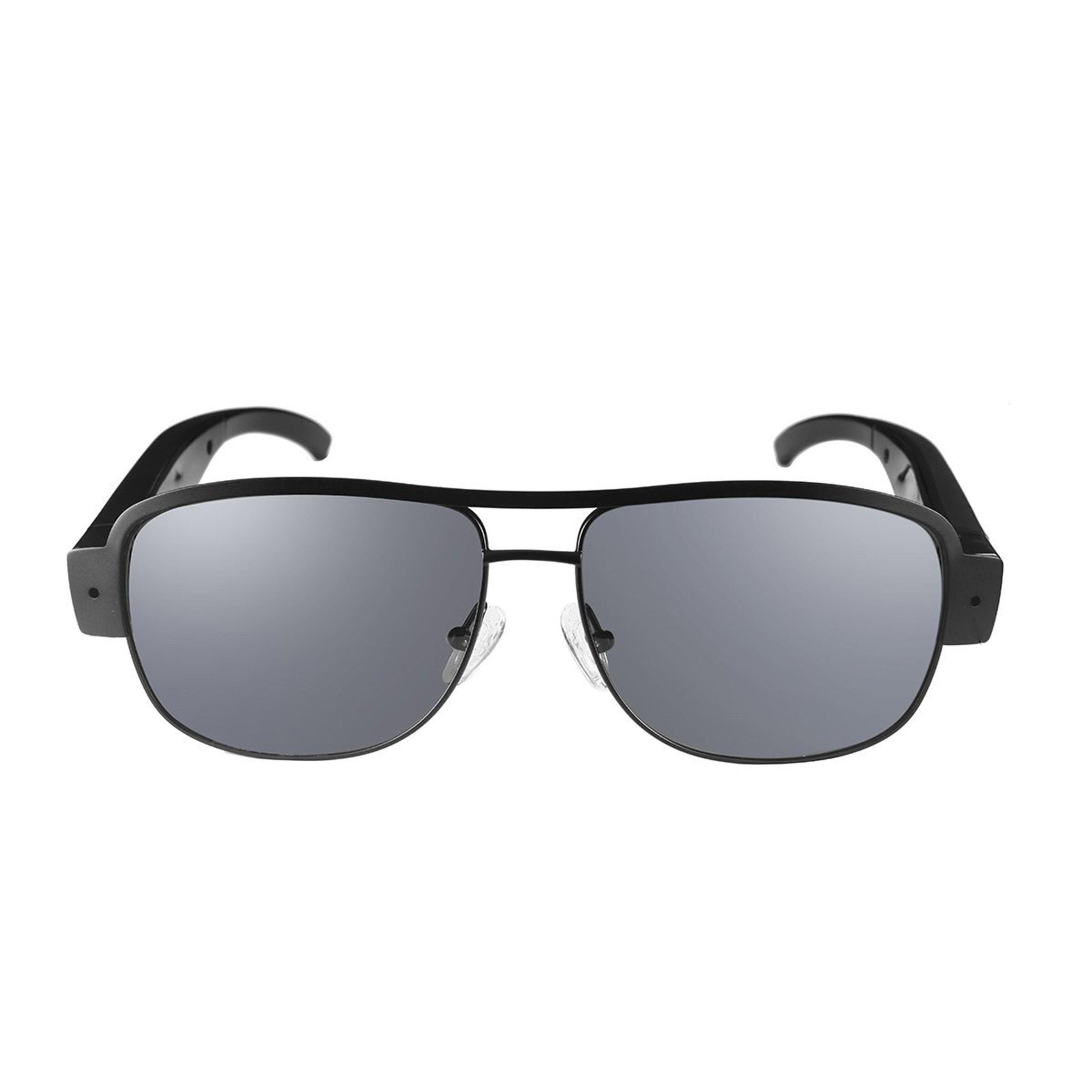 d74a642e7d HD 1280P Hidden Camera Eyewear Designer sunglasses with video recorder