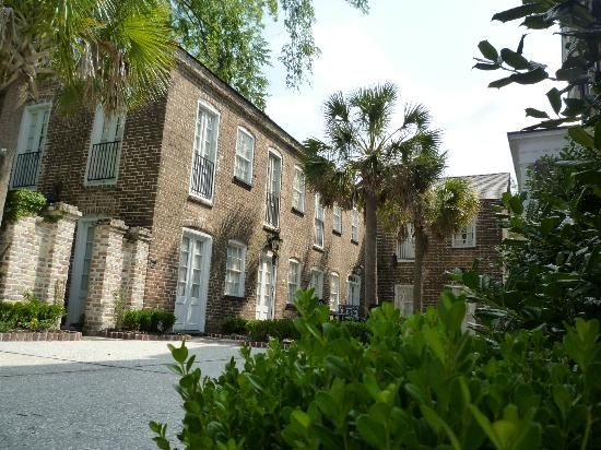 Joseph Aiken Mansion Carriage House Charleston Vacation Carriage House Apartments Mansions