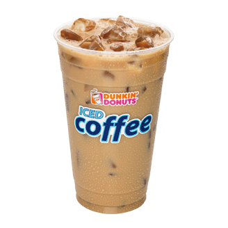 Think Spring with New Dunkin Donuts Coffee Flavors