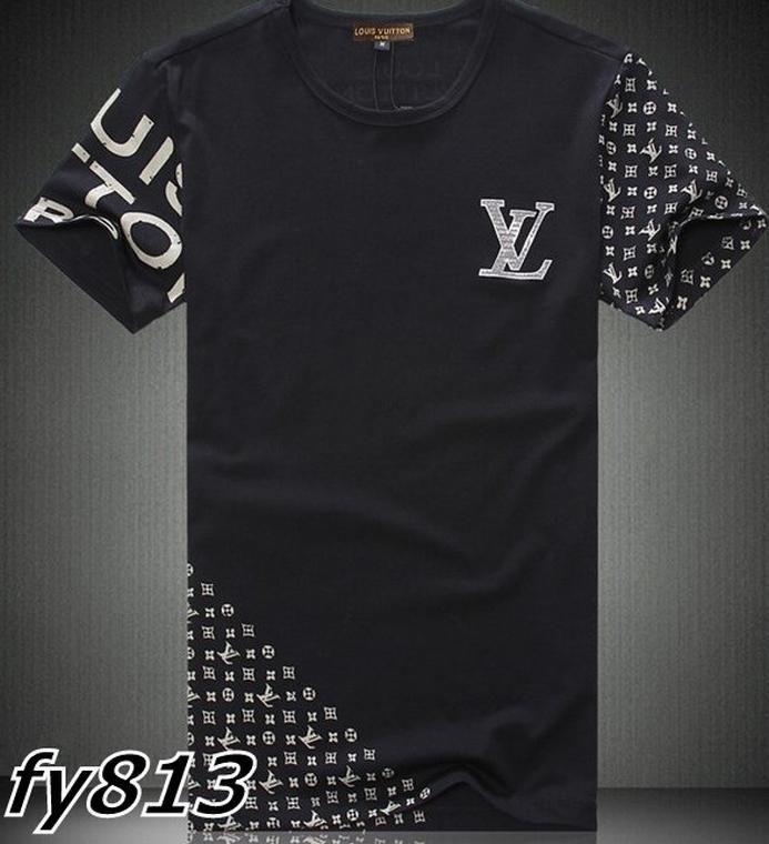 e0ea53f64cc Louis Vuitton T-shirts men-LV13701 | LV in 2019 | Louis vuitton t ...