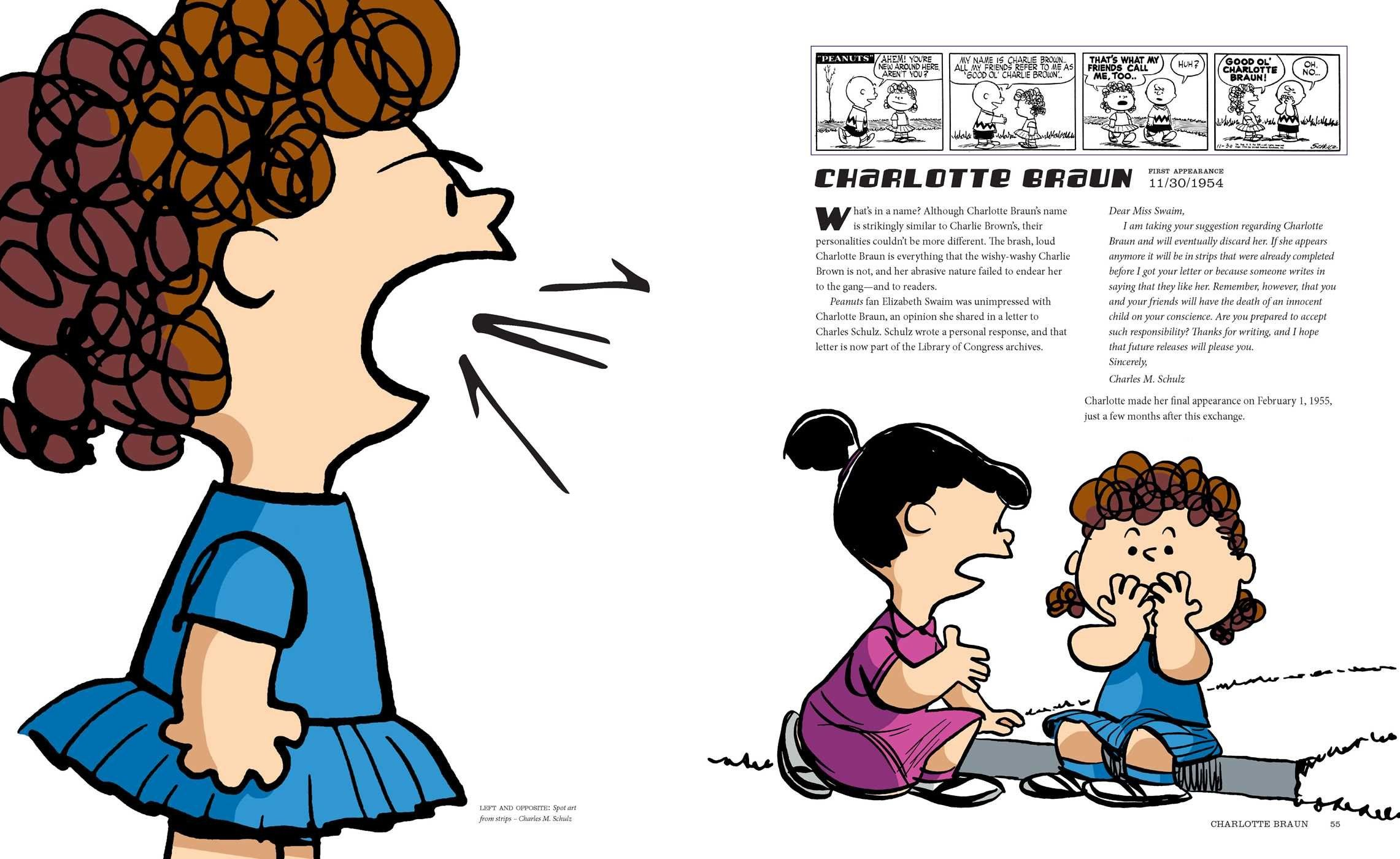Image result for charlotte braun charlie brown   Charlie Brown ...