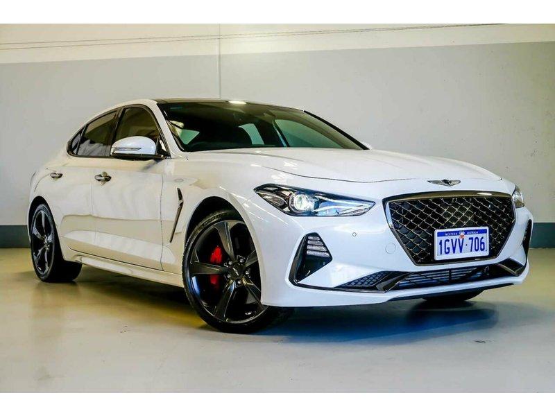 Demo cars for sale Wild West Hyundai Hyundai Dealer