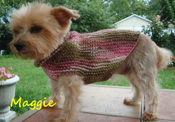 вязание для собак спицами вязание страна мам одежда для