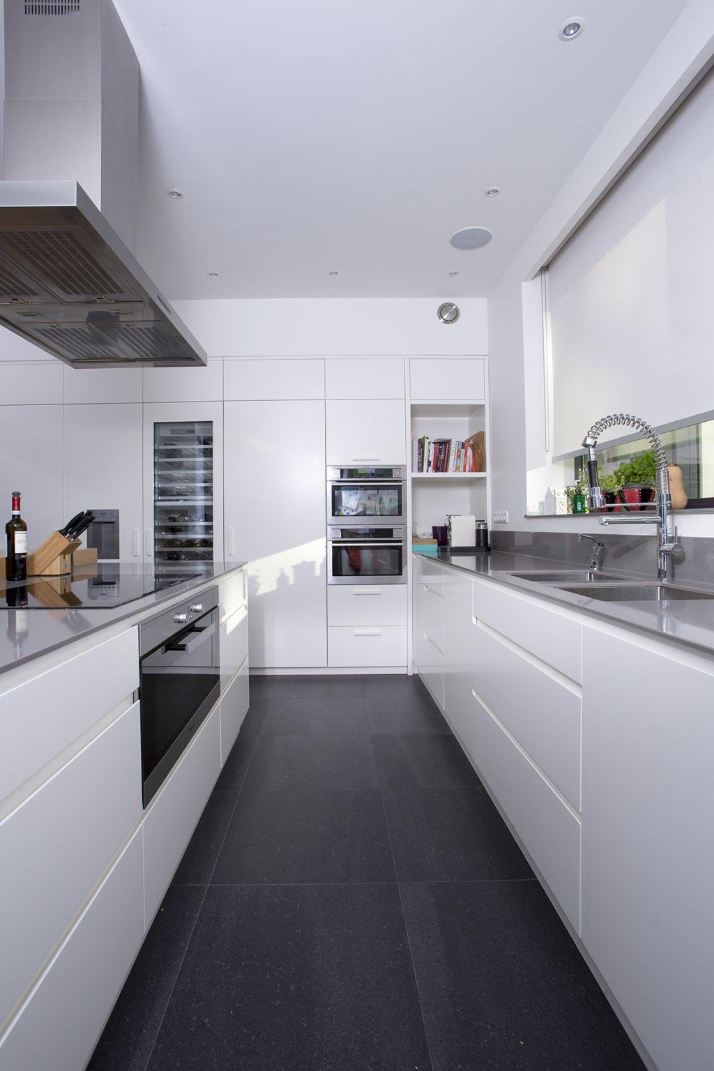 Dexter Interieur | Maatwerk interieur keuken. Vakmanschap met de ...