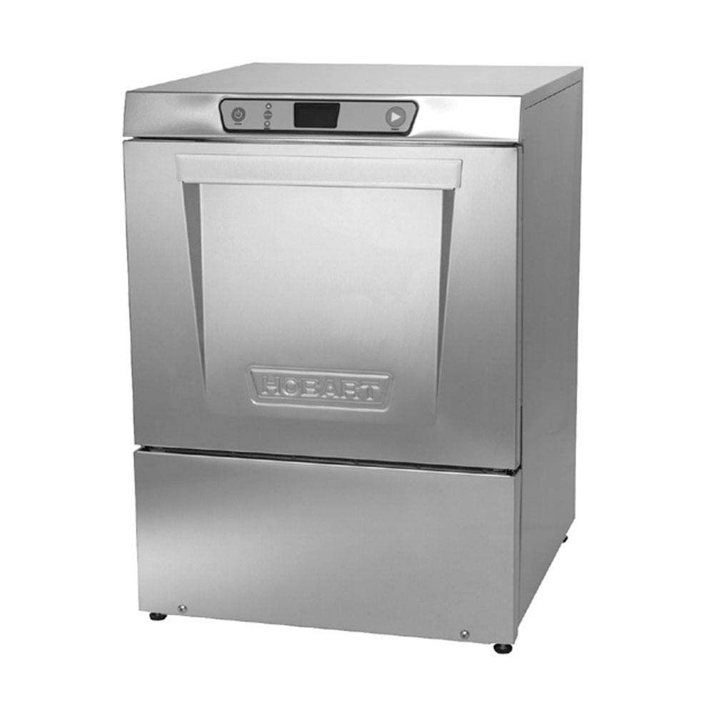 Hobart LXEH-2 LXe Undercounter Dishwasher, Hot Water Sanitation, (32 ...