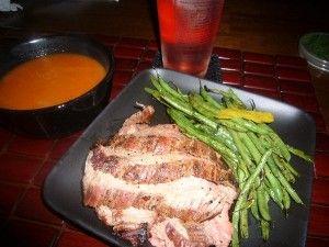 p90x-friendly dinner ideas 2