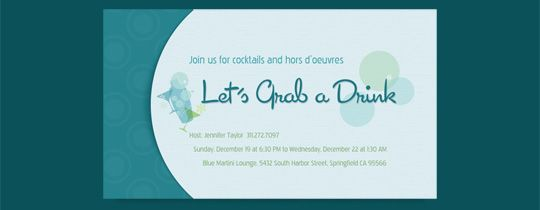 Free Online Invitations, Party Planning Ideas from Evite, 1000+ of ...