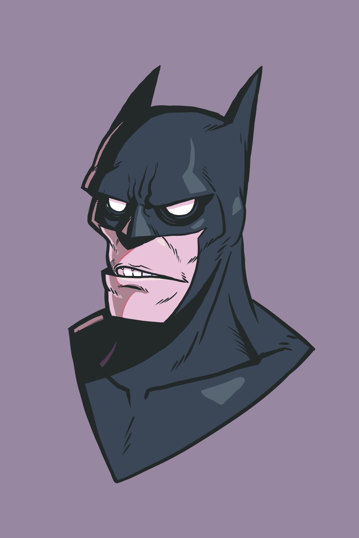 Batman v2