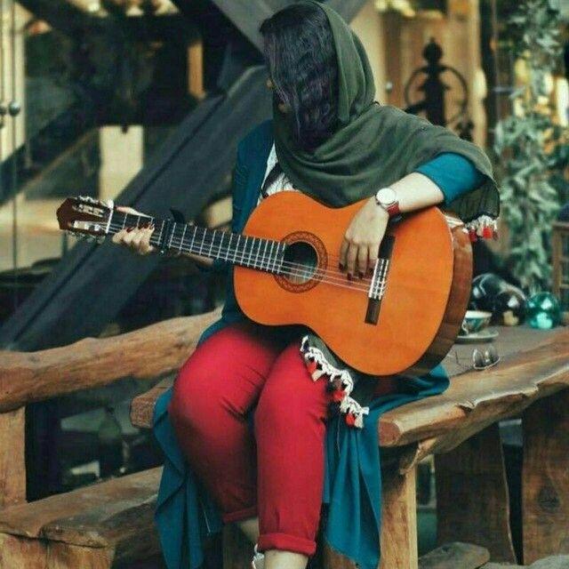 Фотоальбом с гитарой конкурс мисс reef