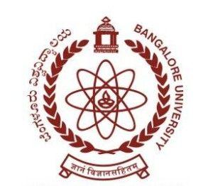 Bangalore University in Karnataka State
