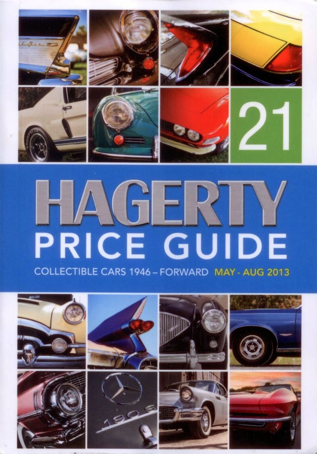 Hagerty Price Guide, Hagerty Car Value