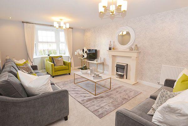 Image result for david wilson homes living room   Home ...