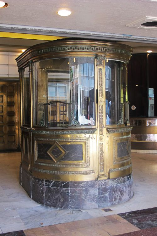 1000 images about old movie house ticket booths on pinterest ticket box office and theatres art deco box office loew