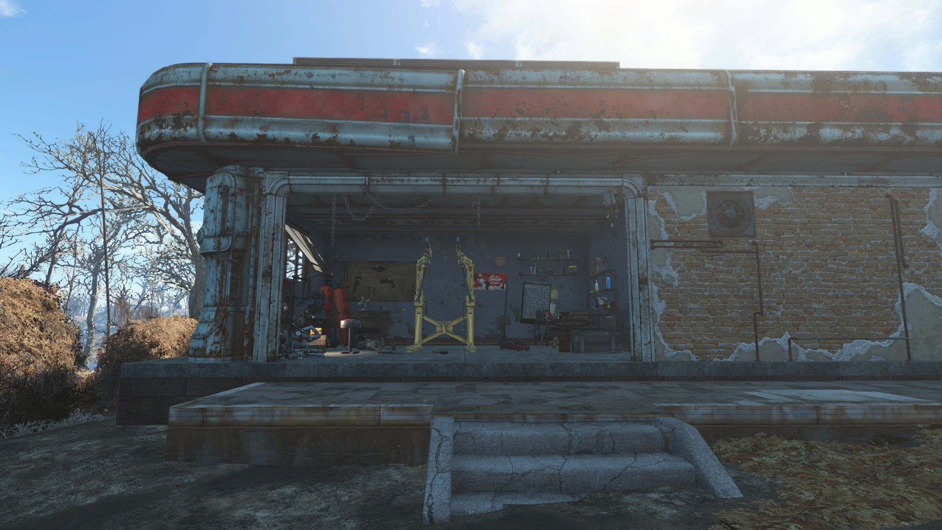 Fallout 4 Nexus Mods And Community - oc-ubezpieczenia info