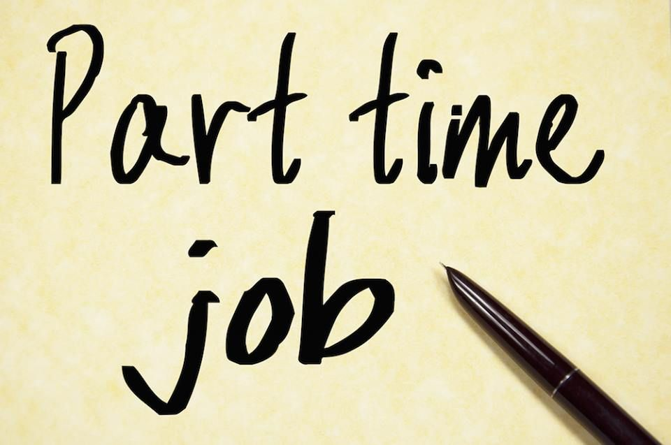Are you Living in Australia and need part time Job? We