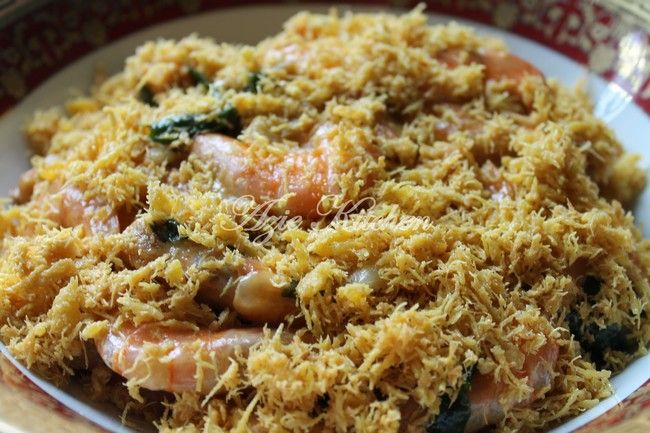 Home Made Er Prawn By Azie Kitchen Easy To Cook