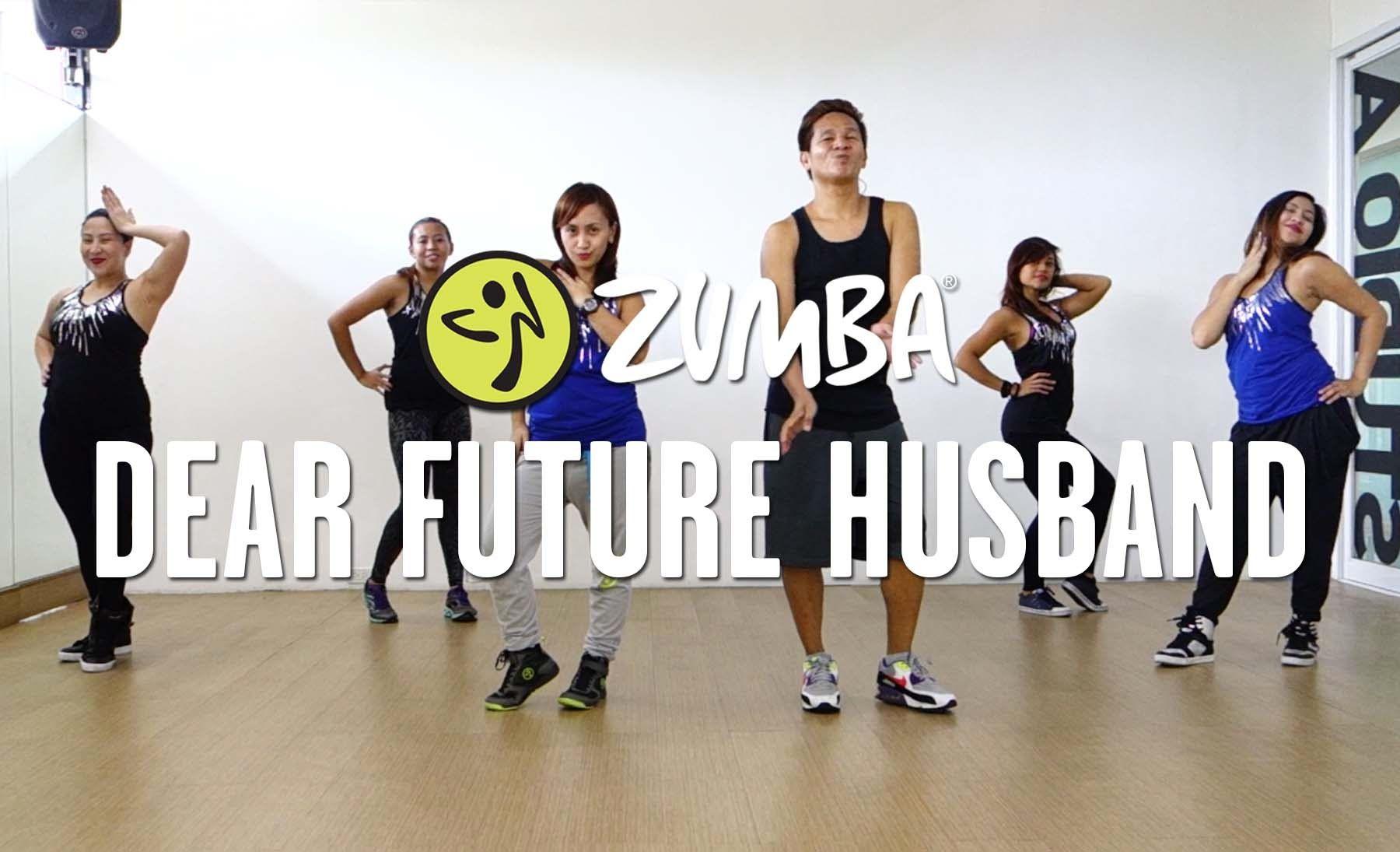 Zumba Dance Workout Routine weight loss - Zumba Fitness ...