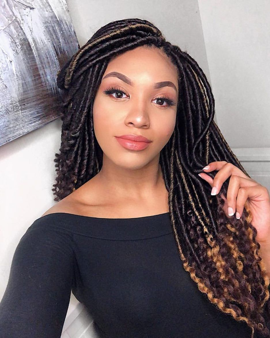 36 Top Pictures How To Prepare Kanekalon Hair For Braiding ...