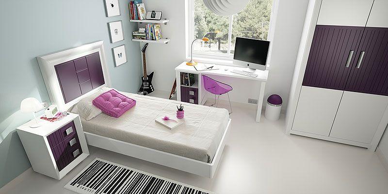 Mueblesmadrid cat logomuebles descuentos muebles dormitoriosjuveniles modular juvenil - Shiade sofas ...