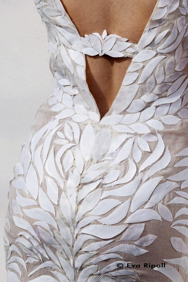 Vestidos novia usar y tirar