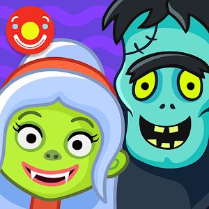 لعبه Pepi Wonder World Funny Monsters Classic Fairy Tales Download Hacks