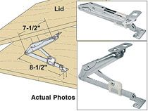 Superieur Drafting Table Hardware