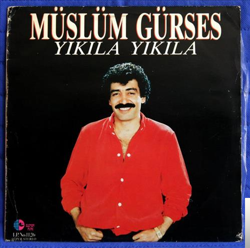 Muslum Gurses Yikila Yikila Mp3 Indir Sarkilar Sarki Sozleri Insan
