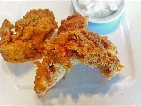 طريقة تحضير كرسبي الدجاج وتجميده وصفات رمضانchef Ahmad Allcooking Frozen Crispy Chicken Youtube Food Cooking Recipes