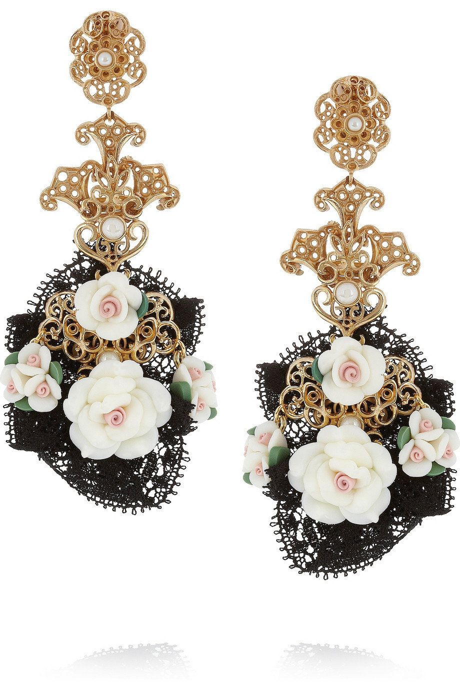 dolce & gabbana <3 | pick | pinterest | jewel, floral style and