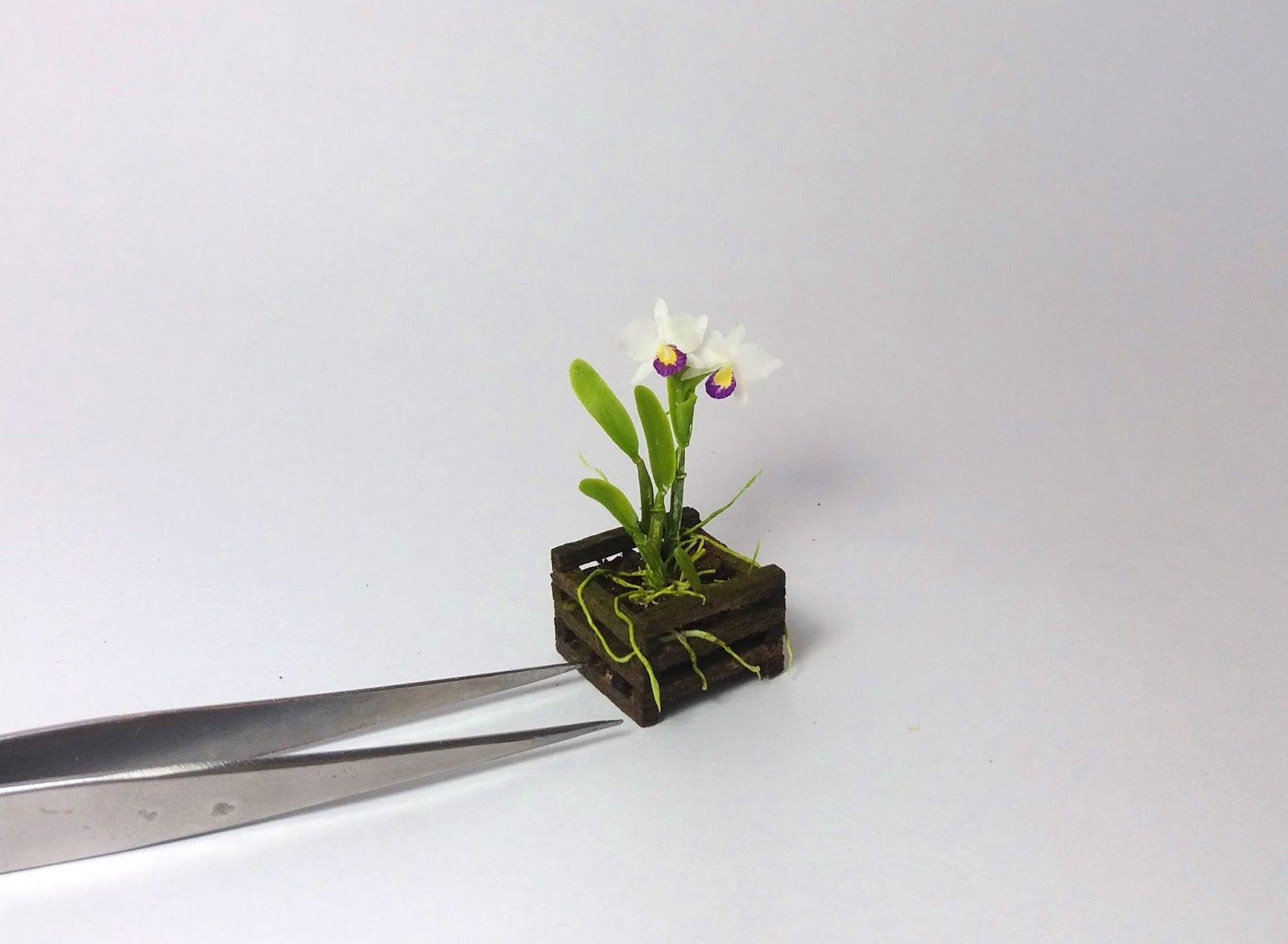 Idéias & Coisas - arte em miniaturas