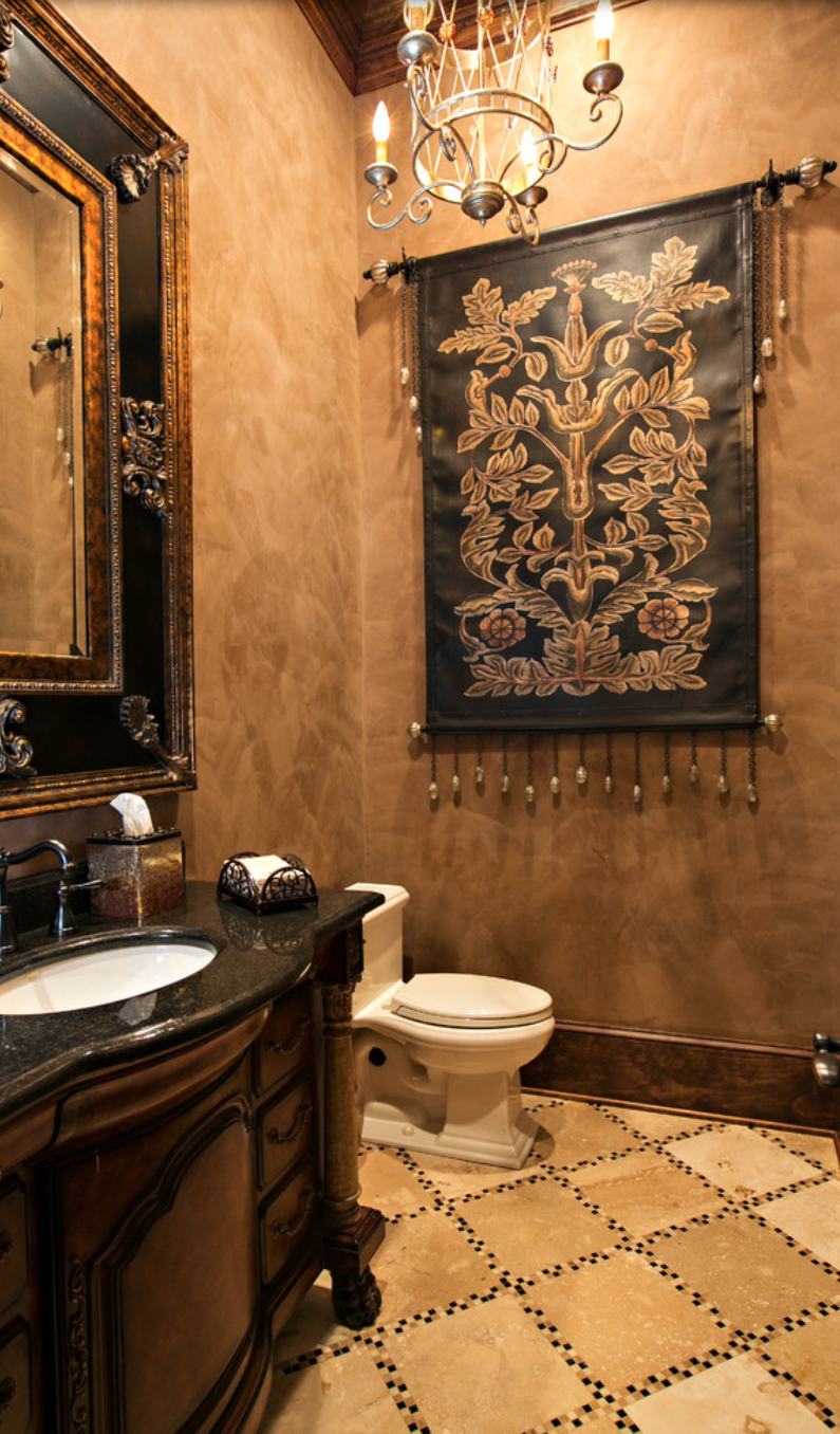 Tuscan decor bathroom - Find This Pin And More On Tuscan Old World Mediteranian Inspired Decor