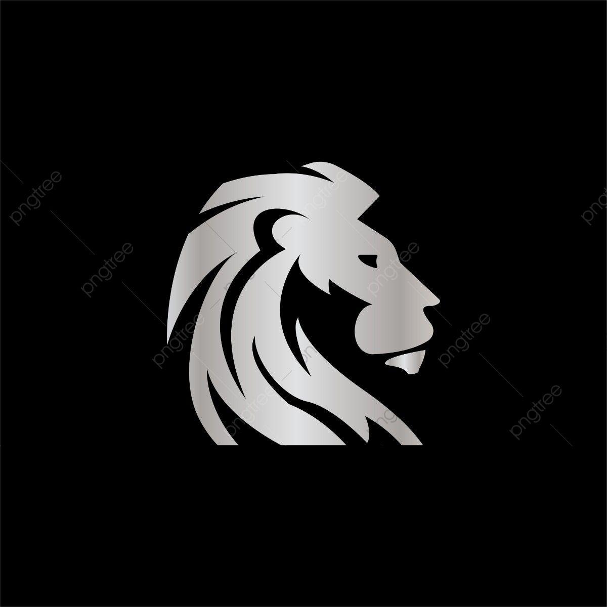 Elegant Silver Lion Crest Vector Design Concept Lion King Lion King Clipart Lion Icons King Icons Png And Vector With Transparent Background For Free Downloa Vector Design Lion Icon Concept Design
