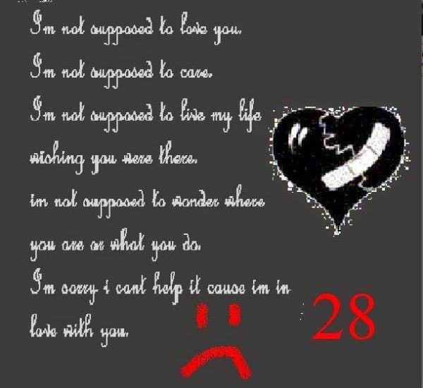 Sad Urdu Poetry For Poetry Lovers: heart broken pictures with ...