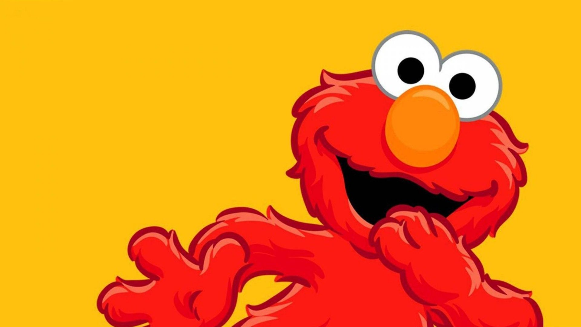 32 Best Hd Elmo Wallpapers Elmo Wallpaper Cookie Monster Wallpaper Elmo