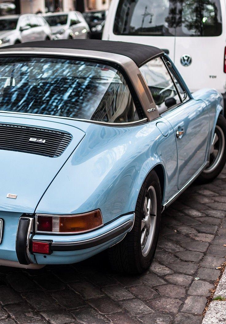 Porsche 911 Targa – Soho …repinned für Gewinner!  – jetzt gratis Erfolgsratge…