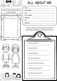 1000+ images about Esol for LA on Pinterest   Spelling worksheets ...