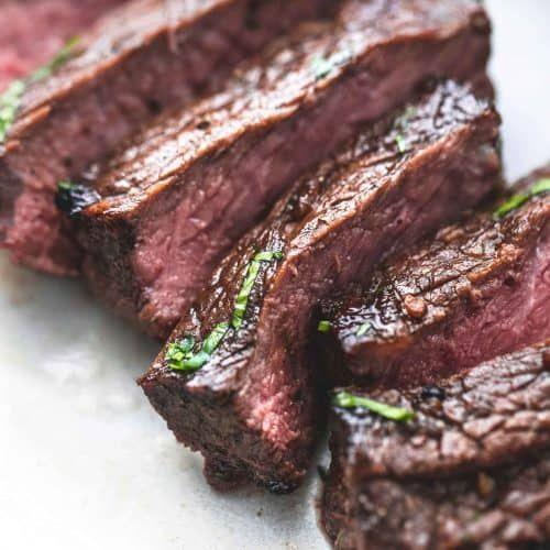 Best Quick Steak Marinade   Creme De La Crumb