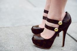 Glam High Heels - I Love Shoes, Bags & Boys