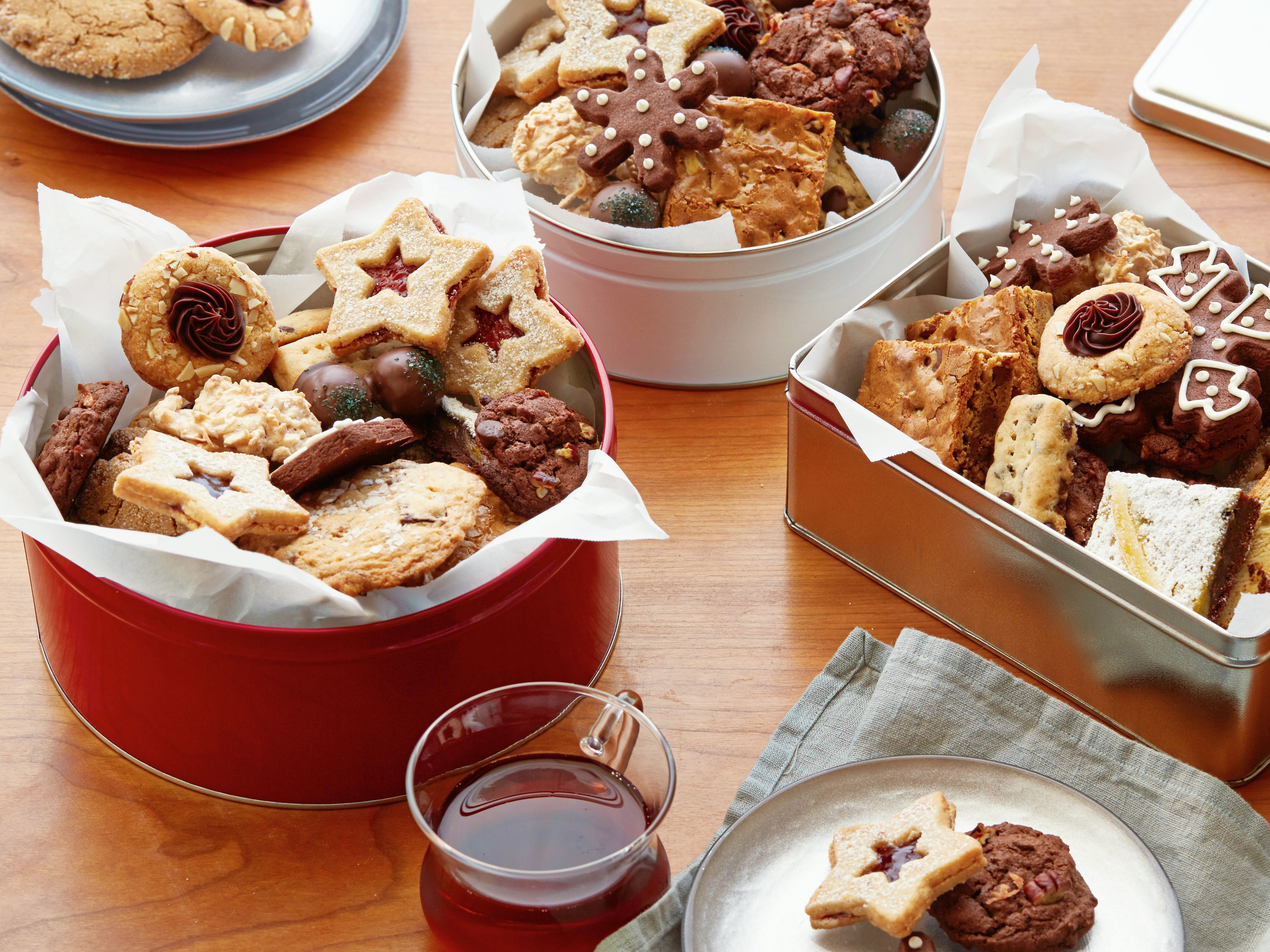 12 days of cookies recipes recipes and cooking food network 12 days of cookies recipes recipes and cooking food network foodnetwork cookies pinterest cookie recipes recipe recipe and ina garten forumfinder Gallery