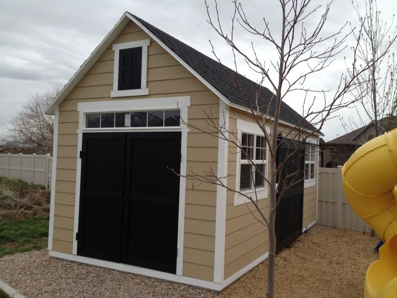 Utah Storage Sheds | Wrightu0027s Shed Co. | Image Gallery & Utah Storage Sheds | Wrightu0027s Shed Co. | Image Gallery | Pool house ...