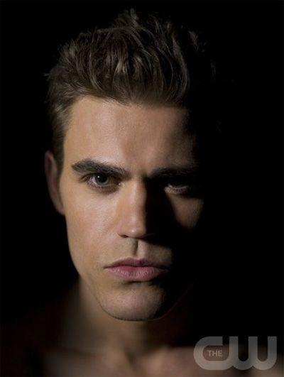 The Vampire Diaries Paul Wesley/Stefan Salvatore
