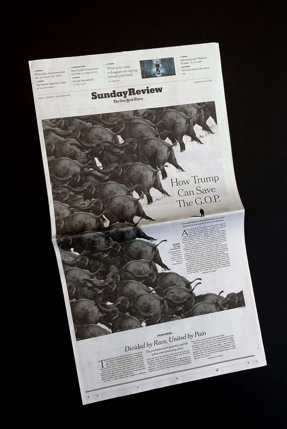 Nicolas Ortega Ortega, Nicolas, New york times