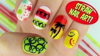 Sarabeautycorner Nails And Nail Art Designs Diy Fashion Makeup Tutorial Youtube Cute Nail Art Designs Nail Art Tutorial Nail Art Hacks
