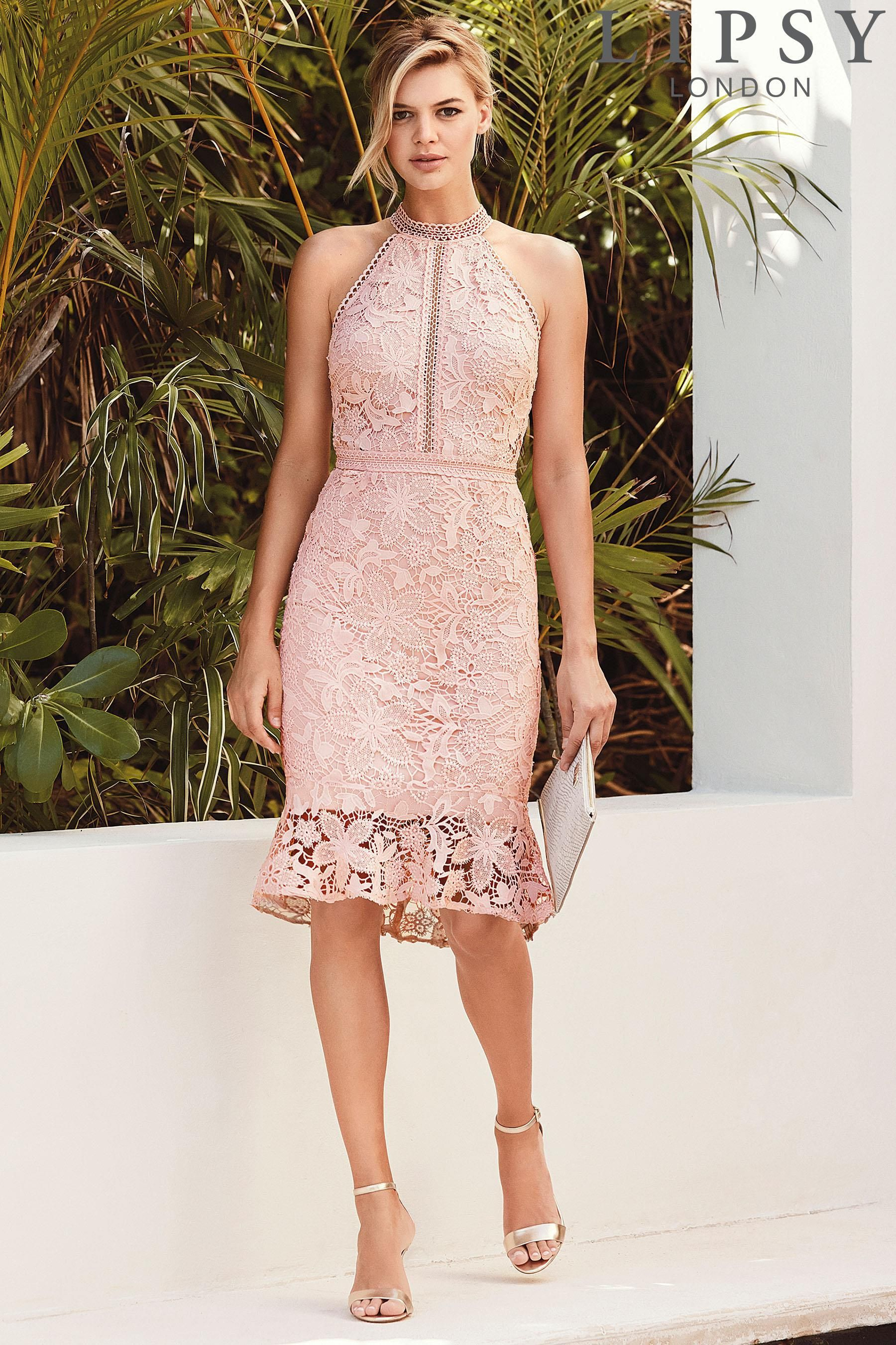 Best 25 Wedding Guest Outfits And Accessories 2017 Love Our Wedding Top Image Gallery Site Wedding Guest Dress Summer Blush Dresses Dresses